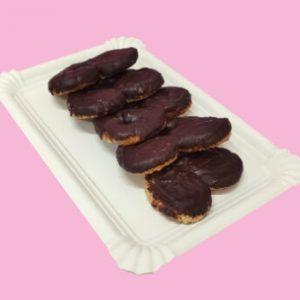 Palmeritas Chocolate - El Obrador de Sensibles
