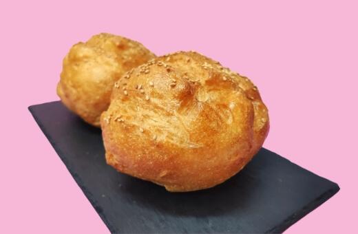 Pan de Hamburguesas - Sin Gluten - El Obrador de Sensibles