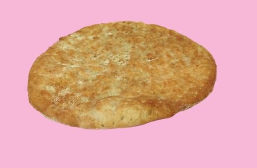 Base de Pizza - Sin Gluten - El Obrador de Sensibles