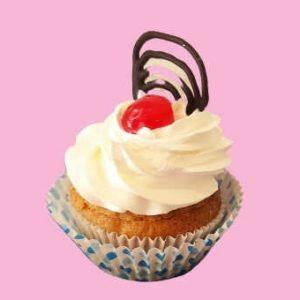 Cup Cake Sin Gluten - El Obrador de Sensibles Córdoba