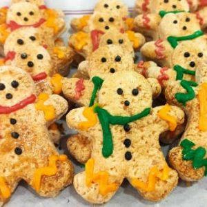 Muñecos Navidad - El Obrador de Sensibles