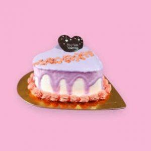Tarta Nata Sin Gluten Especial San Valentin